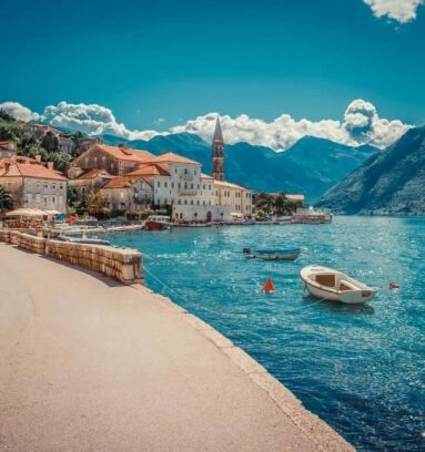 Private Tour to Montenegro from Dubrovnik