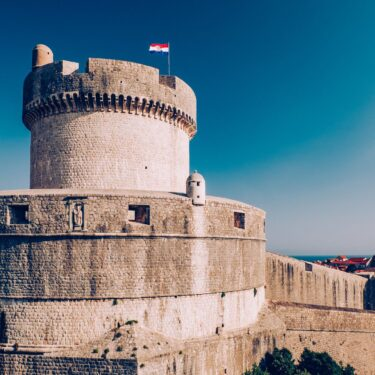 Private Walking Tour of Dubrovnik with local guide | Croatia Private Driver Guide