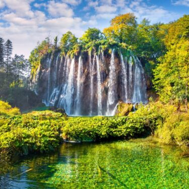 Private Day Trip from Zagreb to Plitvice Lakes National Park | Croatia Private Driver Guide