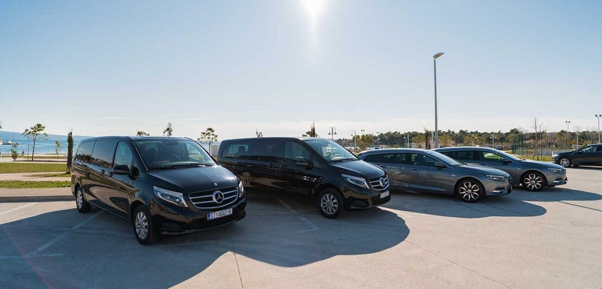 Croatia Private Driver Guide | Get in touch with local travel experts