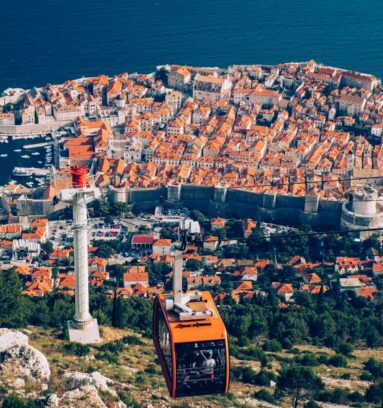 Private Tour to Dubrovnik from Split